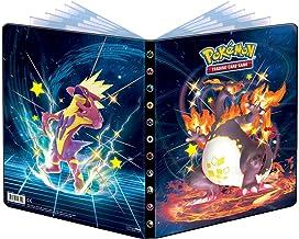 Ultra Pro Zwaard en schild 4.5 9-Pocket Portfolio voor Pokemon