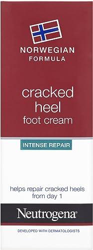 Neutrogena Int Repair Foot Cream