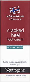 Neutrogena Norwegian Formula Cracked Heel Foot Cream (40ml)