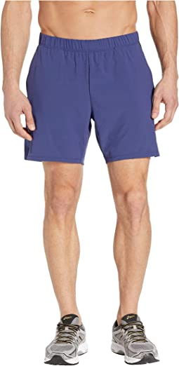 2-in-1 Shorts 7""