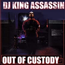 Out of Custody [Explicit]