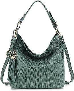 Fashion Leather Women Handbags Hobo Tassel Women Shoulder Bags Big Tote Ladies Hand bags Female