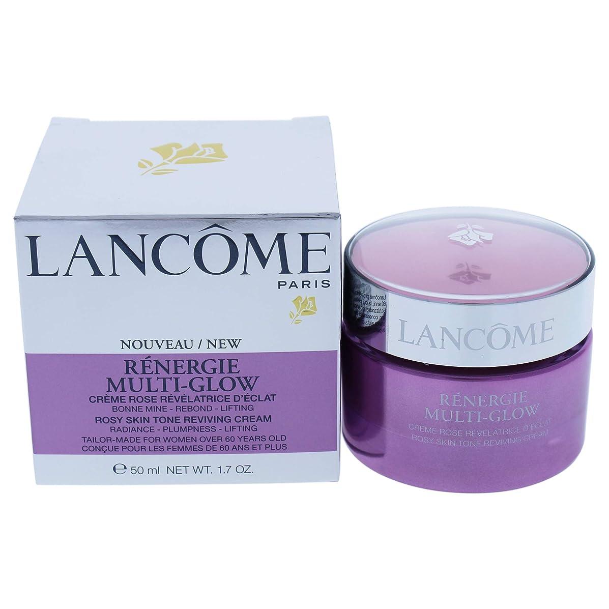 志す散歩顧問Renergie Multi-Glow Rosy Skin Tone Reviving Cream