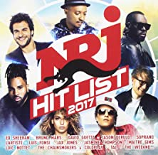 Nrj Hit List 2017