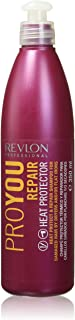 Revlon Pro You Repair Heat Protector Shampoo, 350 ml