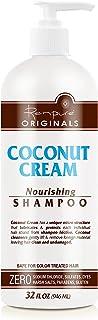 Renpure Coconut Cream Nourishing Shampoo, 32 Ounces