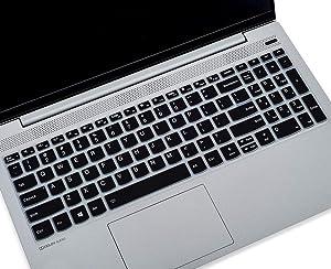 Keyboard Cover for 2020 2021 Lenovo Ideapad Slim 7 15 15.6 /Lenovo Ideapad Flex 5 15IIL05 15.6