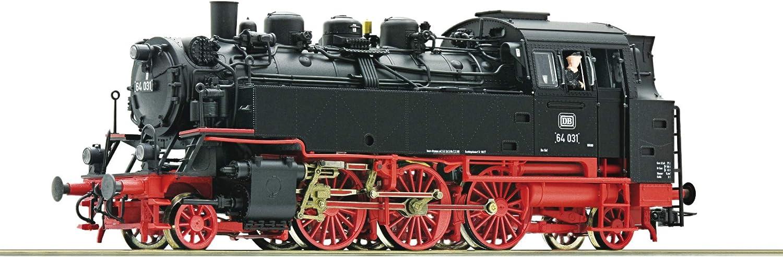 Roco 73198 Dampflokomotive 64 031, DB