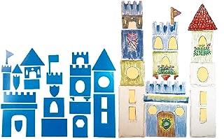Castle Stencils