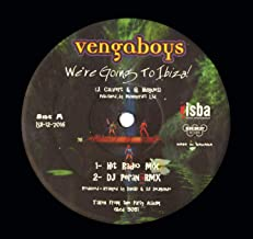 Vengaboys // We're Going To Ibiza