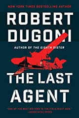 The Last Agent (Charles Jenkins Book 2) Kindle Edition