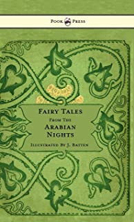 Fairy Tales From The Arabian Nights