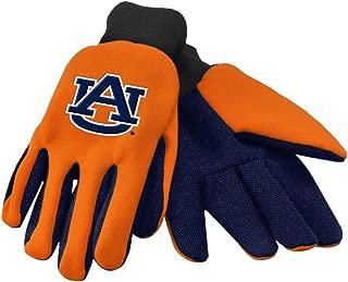FOCO NCAA Arkansas Razorbacks 2015 Colored Palm Utility Glove