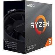 MD Ryzen 5 3600 6-Core, 12-Thread