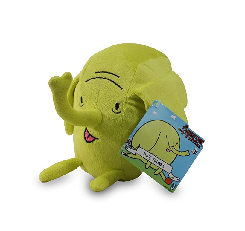 Jazwares Adventure Time Tree Trunks 6