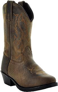 Soto Boots Buckaroo Kids' Western Boots K3001