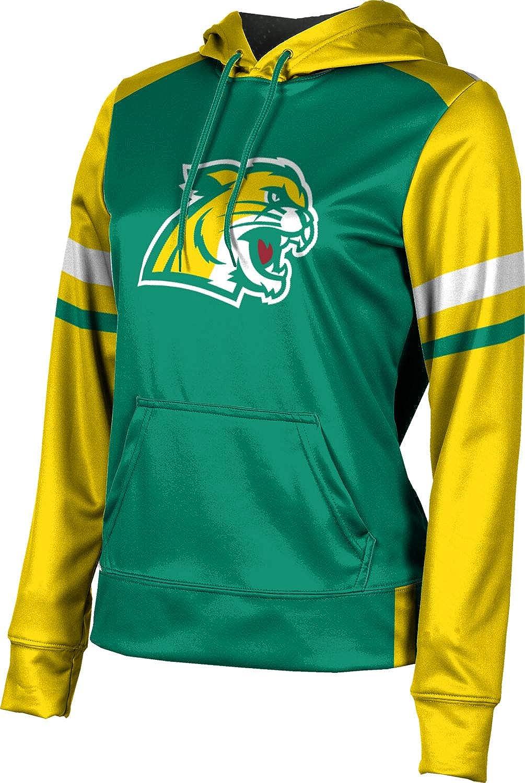 ProSphere Northern Michigan University Girls' Pullover Hoodie, School Spirit Sweatshirt (Old School)