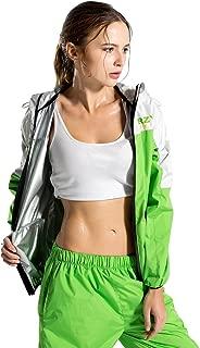 green jacket weight loss