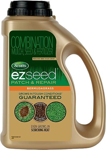 Scotts EZ Seed Bermudagrass - 3.75 lb