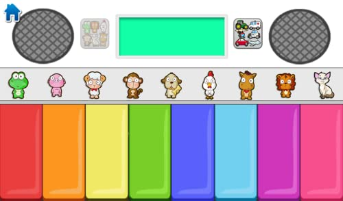『Puzzle game for Kids All in One - 12 in 1』の2枚目の画像