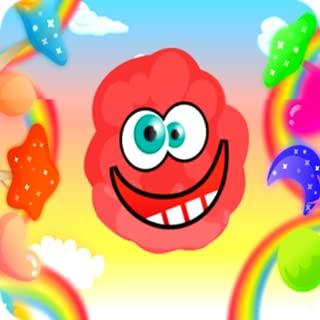 Crazy Candy Cream