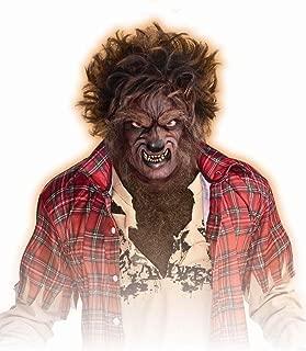 Forum Novelties Werewolf Wig