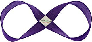 Infinity Yoga Strap for Stretching - Stretch