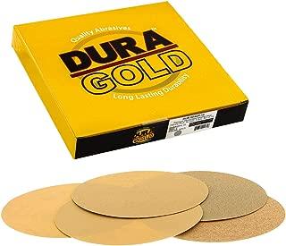 6 inch disc sandpaper