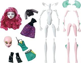 monster high make your own monster doll