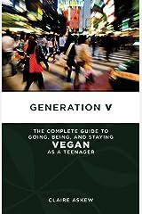 Generation V Kindle Edition