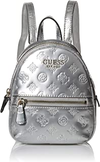 GUESS Peony Shine Micro Mini Backpack