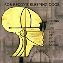Rob Reddy's Sleeping Dogs: Seeing by the Light of My Own Candle