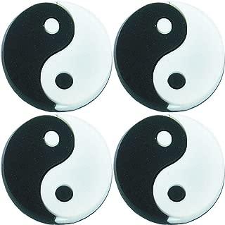 ying yang shoes