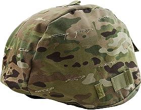 Military MICH/ACH Advanced Combat Multicam Helmet Cover
