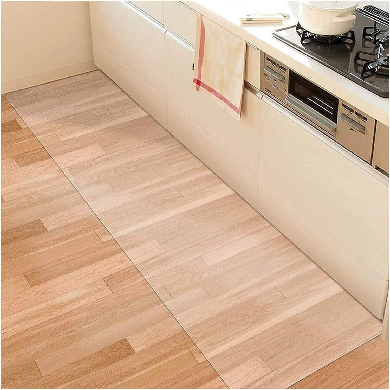 Cutable Floor Mat lowest price Oklahoma City Mall Transparent Plastic Ru Waterproof Non-Slip PVC
