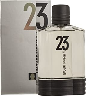Michael Jordan 23 By Michael Jordan For Men. Cologne Spray 3.4 Ounces