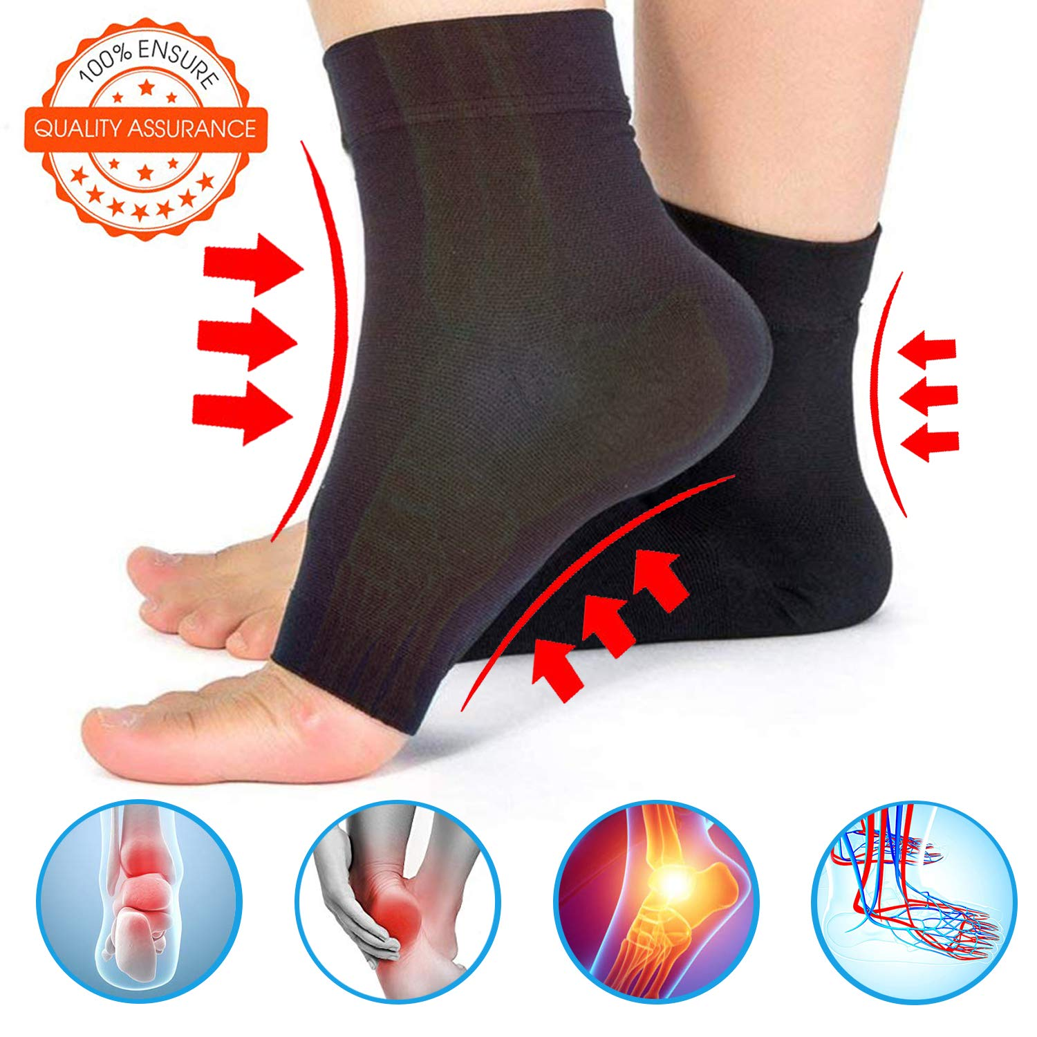 Compression Restoring Relieving Tingling Arthralgia