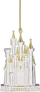 Best cinderella castle ornament Reviews
