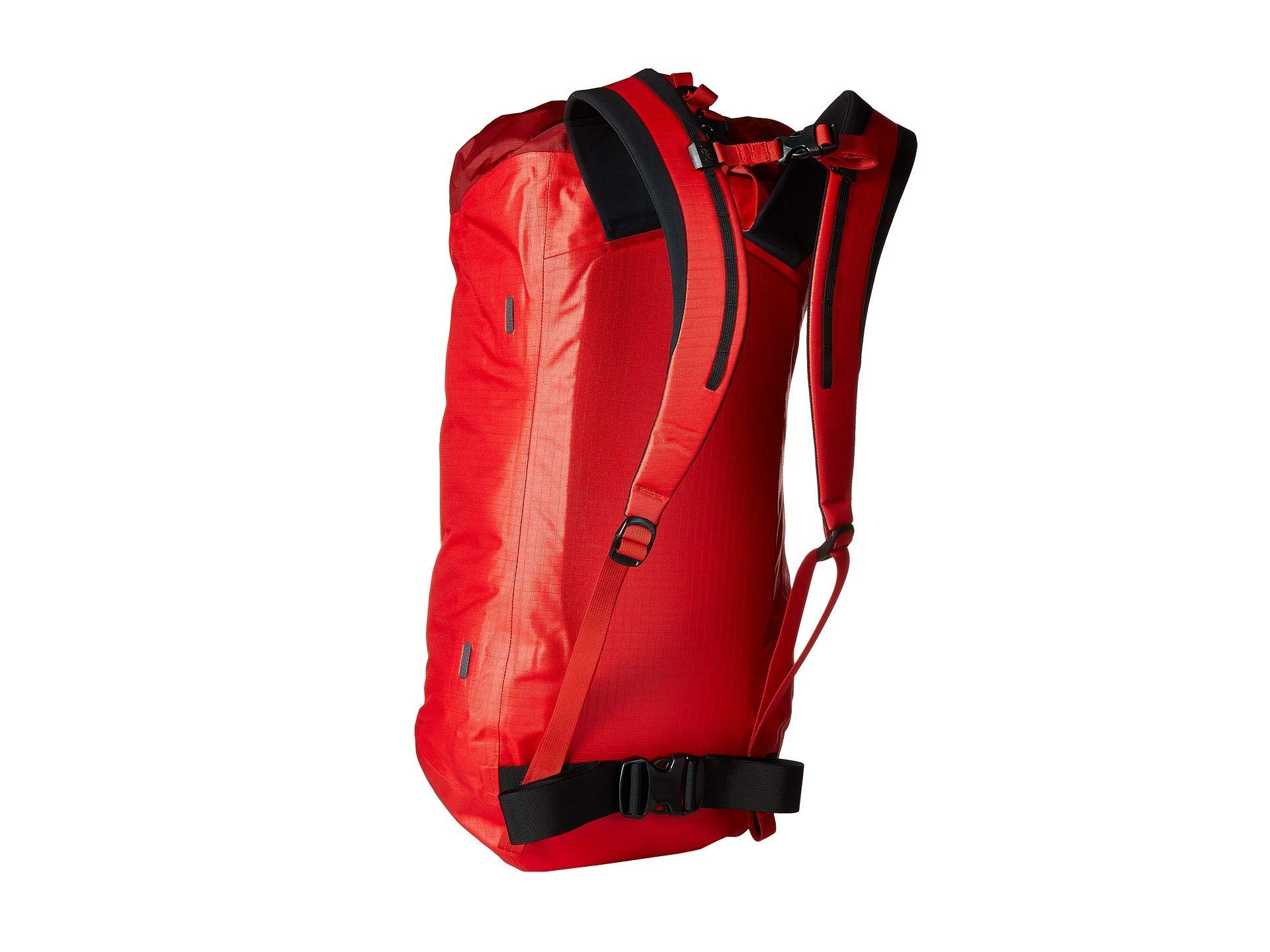 Fl 45 Cardinal Backpack Arc'teryx Alpha gC85qq