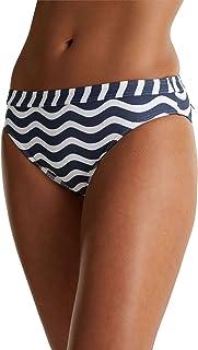 ESPRIT Candy Beach Classic Brief Parte Inferiore del Bikini Donna