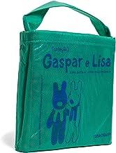 Coleção As Catástrofes de Gaspar e Lisa 2 - Volumes 5 a 8