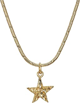 The Lisa Star Necklace