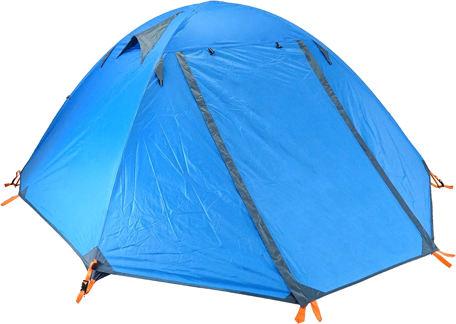 TRIWONDER Camping Tent 1 2 3 Portland Mall Raleigh Mall 4 Person Season for Bac Dome
