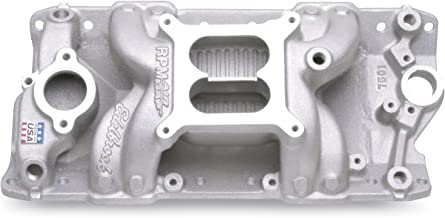 Best edelbrock performer air gap intake manifold Reviews