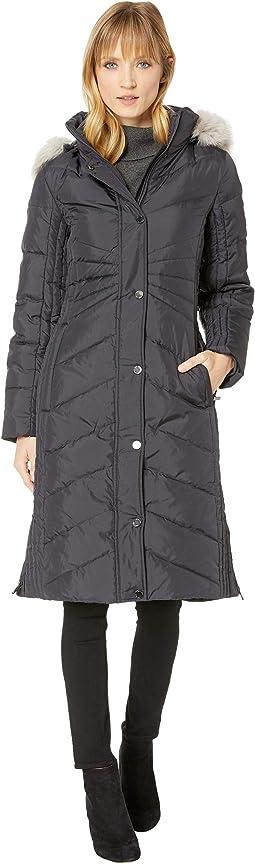 Violetta Coat