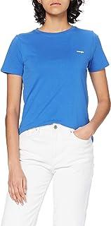 Wrangler Women's Sign Off Tee T-Shirt