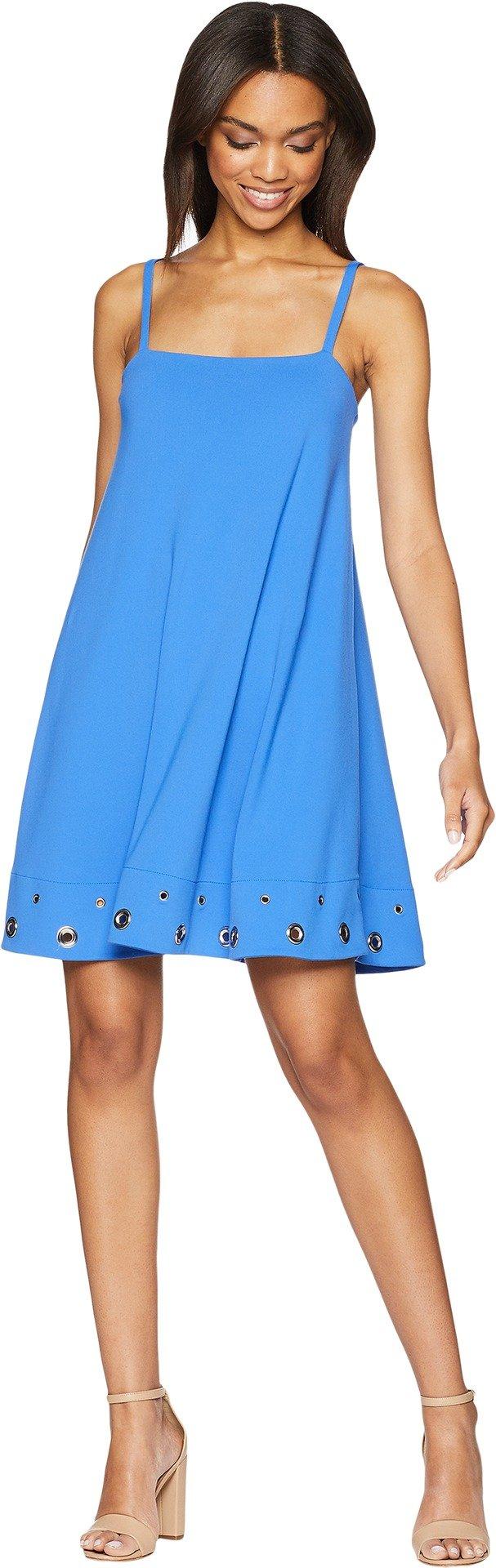 Available at Amazon: Susana Monaco Women's Grommet Hem Detail Dress
