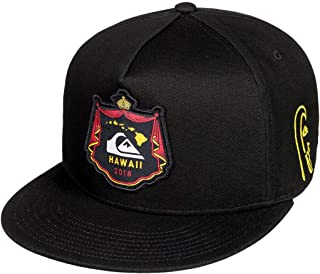 Men's MWRM Crest Snapback Adjustable Hats
