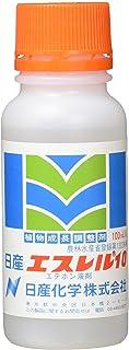 日産化学 植物成長調節剤 エスレル10% 100ml