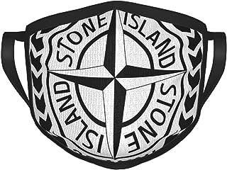 polline e peli di animali domestici Stone Island lavabili e riutilizzabili protezione da polvere Maschere di sicurezza